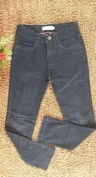 Calça Jeans Dudalina 38