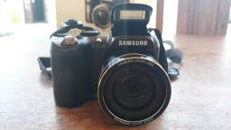 Câmera Fotográfica Samsung Semi Profissional