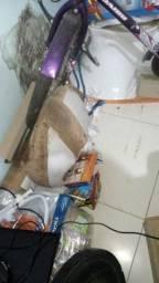 Material banheiro