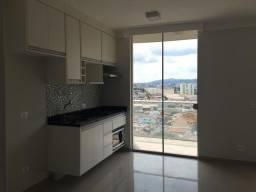 Studio em Guarulhos Condomínio First 38m² 1 vaga - Vila Augusta