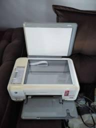 Impressora HP Photosmart C3180 All-in-One
