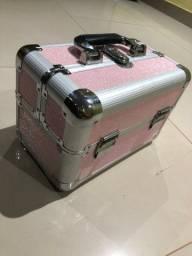 Vendo maleta ( SEM USO ! )