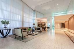 Apartamento andar alto no Centro de Itajaí com 3 dormitórios 3 suítes à venda