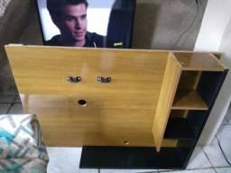 Rack +painel de tv R$350,00