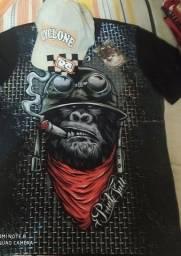 Camisa pesada original