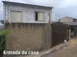 Vende-se Casa (Bairro Belém Novo)