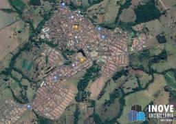 Vende terreno Patrocínio Paulista, 433m