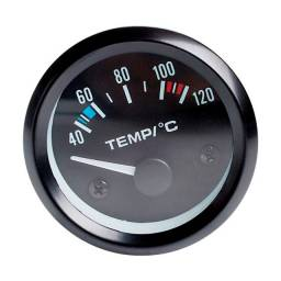 Medidor de Temperatura carro universal