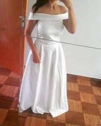 Vestido para noiva em Anápolis 150,00R$