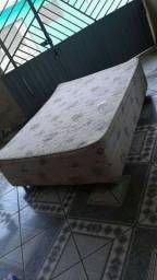 CAMA BOX CASAL MOLA