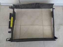 Defletor Frontal Radiador Renault Sandero Logan 15 16 17 18 19 Original