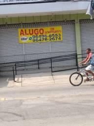 Loja no centro de Itaguaí