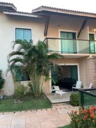 Casa com 2 suítes e 1 quarto no condomínio Della Duna, no Atalaia-Pa.