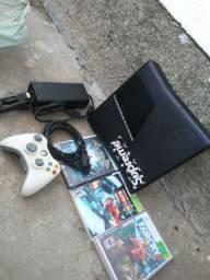 Xbox 360 slim, retirada de peças ou para concerto