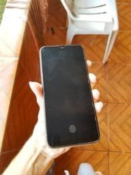 Troco em iPhone + volta em dinheiro