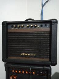 Amplificador de guitarra Oneel ocg 100