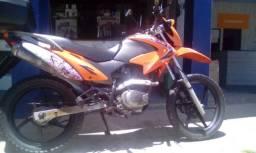 Moto Bross 150
