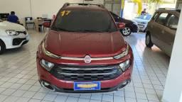 Toro freedom diesel 2017 único dono câmbio manual 62 mil km