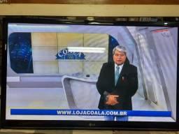 "Display Tv LG Plasma 50""."