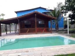 Casa com 3 quartos para alugar, 240 m² por R$ 600/dia - Jd Ipitangas - Saquarema/RJ