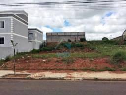 Excelente terreno na região do Neoville, no Bairro CIC, com área total de 450,00 m², poden