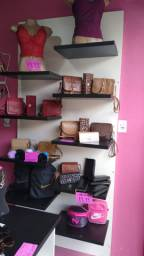 Expositor para loja