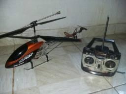 Vendo Helicóptero
