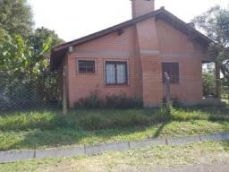 Velleda oferece sitio com duas casas em condomínio Country Club, ac troca
