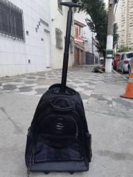 Mochila notebook rodinha TARGUS