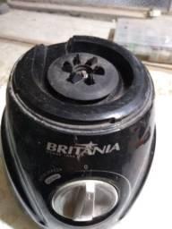 Liquidificador Britânia (sem o jarro)