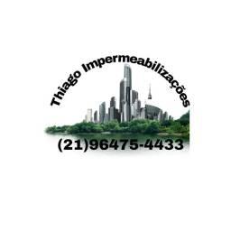 Thiago Impermeabilizações