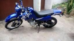 Moto XT600E