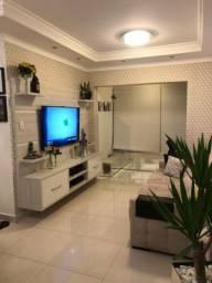 Apartamento à venda com 3 dormitórios em Bosque, Campinas cod:AP002051