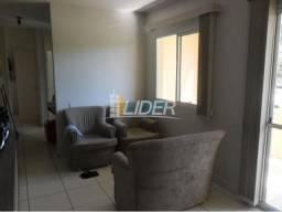 Apartamento à venda com 3 dormitórios em Santa mônica, Uberlandia cod:18064