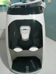 Filtro de água (Filtro Libell hermético)