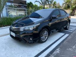 Toyota Corolla XEi 2.0 Blindado 2016