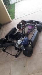 Usado, Kart mini 13hp comprar usado  São José dos Campos