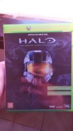 Halo Master Chief Collection comprar usado  Santo André