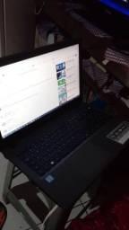 Troco notebook da Acer em outro