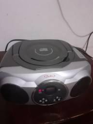 Rádio Portátil Premium