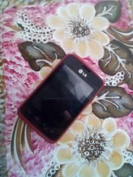 Vendo celular (LG)