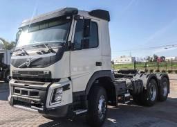Vendo Volvo FMX 2016 6x4