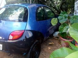 Vendo Ford Ka 98 completo R$3.500