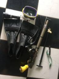 Vendo esse kit de pesca por apenas 1200 reais