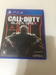 Jogo ps4 Call of Duty Black Ops 3