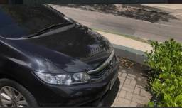 Honda civic lxs aut 2012/2013