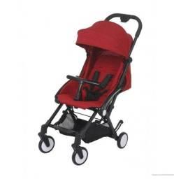 Carrinho de Bebê Burigotto Up Red Novo na Caixa (nunca usado)