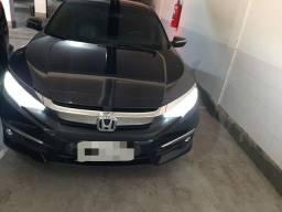 Honda Civic Touring CVT
