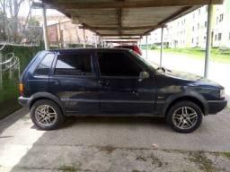 Vendo Fiat uno 94