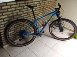 Specialized Chisel Comp Tamanho M 2020